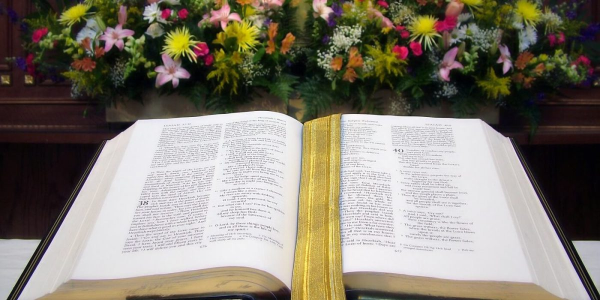 What is the sacred word?