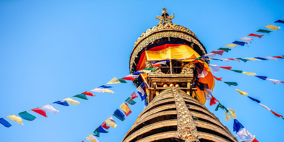 Tibetan Buddhist Artifacts